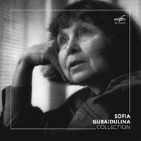 «Мелодия» отметила юбилей Софии Губайдулиной (Слушать)