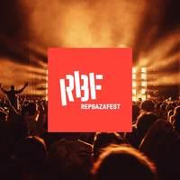 Фестиваль #RepBazaFest открывает прием заявок