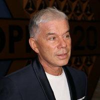 Олег Газманов перенес юбилейный концерт на середину ноября