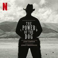 Джонни Гринвуд показал две песни из «Власти пса» (Слушать)