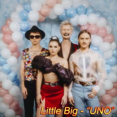 обложка сингла Little Big