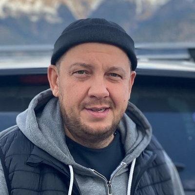 фейсбук Сергея Бобунца