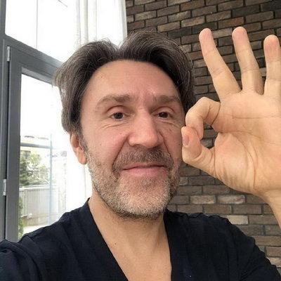 инстаграм Сергей Шнурова