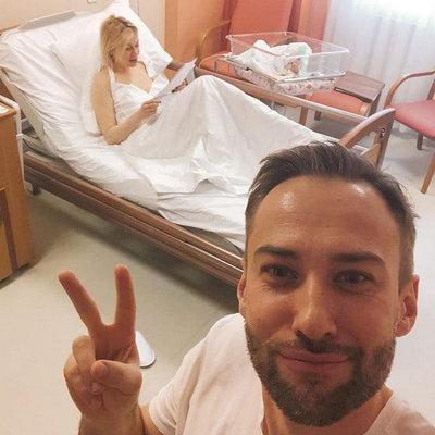 инстаграм Дмитрия Шепелева