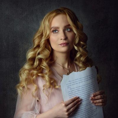 Екатерина Рашкевич
