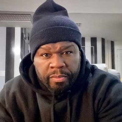 инстаграм 50 Cent
