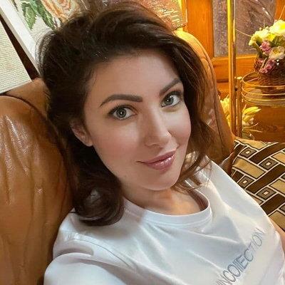 инстаграм Анастасии Макеевой