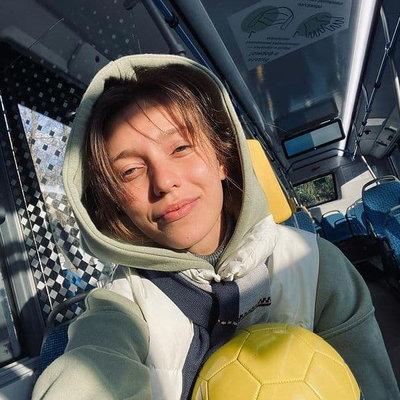 инстаграм Регины Тодоренко