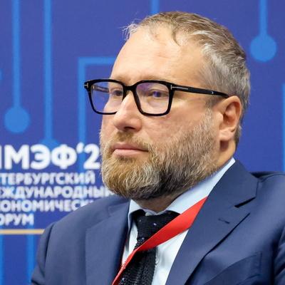 Елена Разина/Фонд Росконгресс
