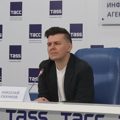 ТАСС / Vladir GERDO