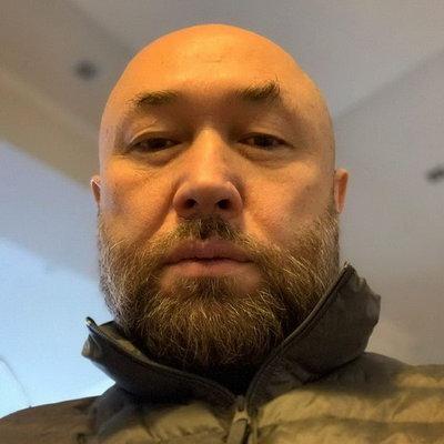 инстаграм Тимура Бекмамбетова