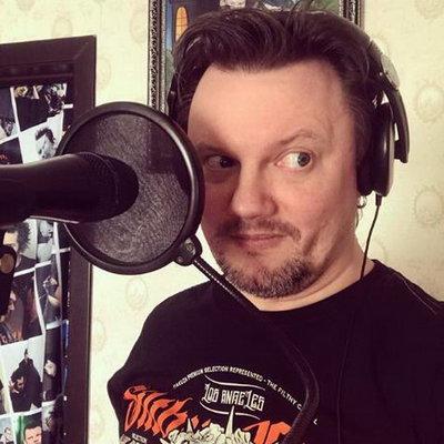 инстаграм Андрея Князева
