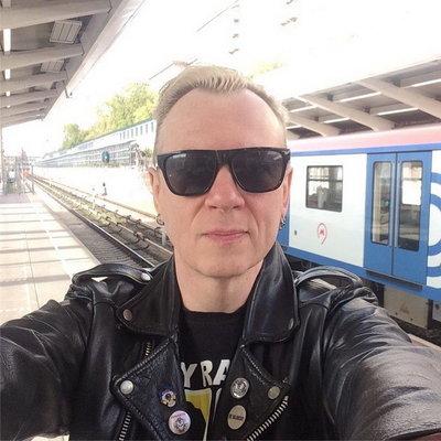 инстаграм Дмитрия Спирина