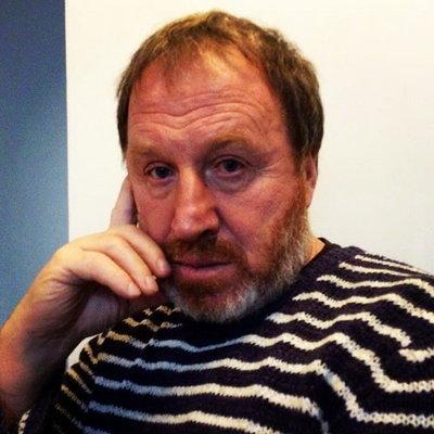 инстаграм Владимира Стеклова