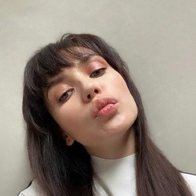 инстаграм Ольги Серябкиной