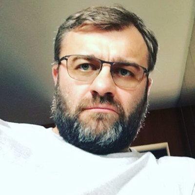 инстаграм Михаил Пореченкова