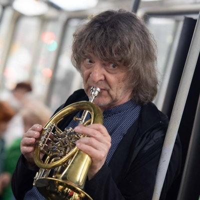 Александр Мелехов