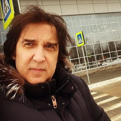 инстаграм Кая Метова
