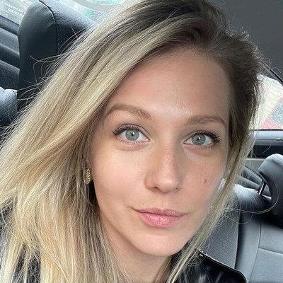 инстаграм Карины Андоленко