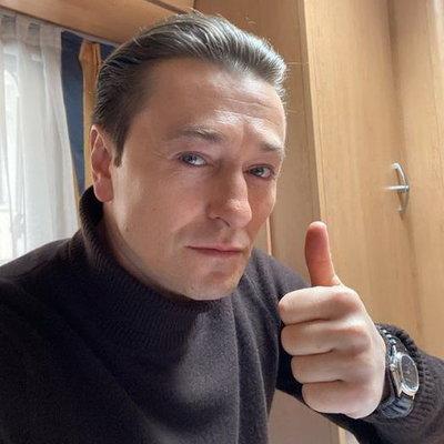 инстаграм Сергея Безрукова