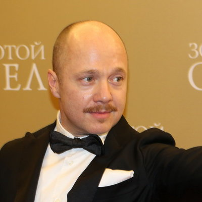 Егор Старшелюк