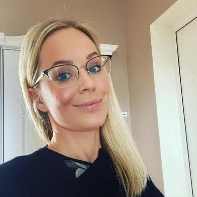 инстаграм Ирины Медведевой