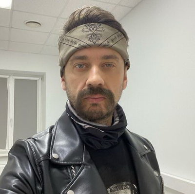 инстаграм Стаса Старовойтова