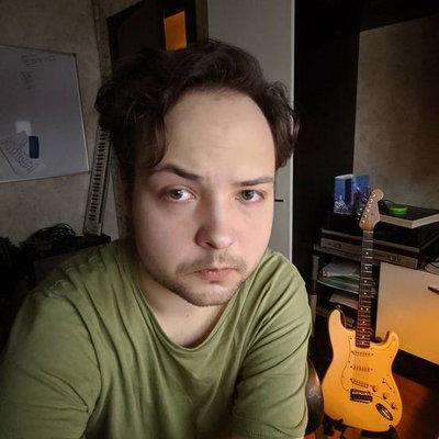 инстаграм Антона Макарова